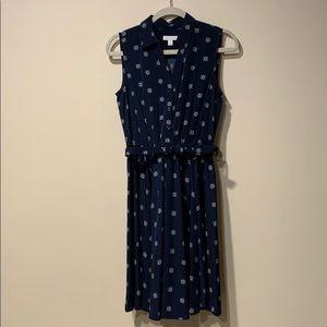 Charter Club Sleeveless Dress